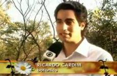 São Paulo vai ganhar 1ª reserva de Cerrado - Ricardo Cardim