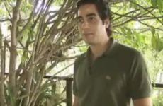 Ambientalista Ricardo Cardim