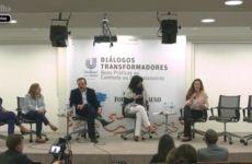 Diálogos transformadores - Florestas de Bolso